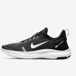 Nike Flex Experience RN 8 Running Shoes Black